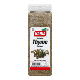 Thyme Leaves Whole (Herb)