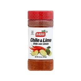 Seasoning Mix, Chile & Lime