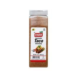 Seasoning Mix, Taco