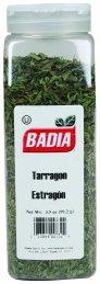 Tarragon Leaves Chopped (Herb)