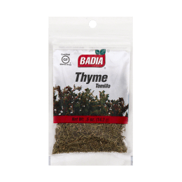 Thyme Leaves (Herb) – Cello