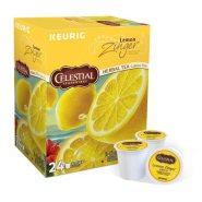 Celestial Seasonings Lemon Zinger K Cup