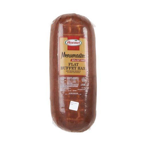 Menumaster Flat Buffet Ham & Water 96% Fat Free