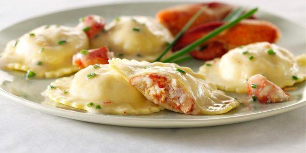 josephs lobster ravioli