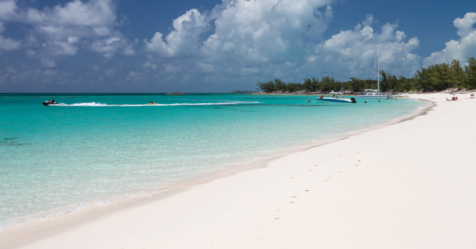 Things to do in Nassau Bahamas, take a boat trip to Rose Island. Fly to Nassau with Bahamas Air Tours on a Bahamas Island hopping tour across the out islands.