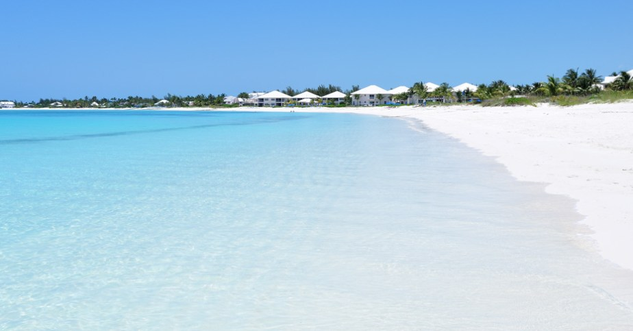 Treasure Cay Bahamas Travel Guide: Stunning beaches in the