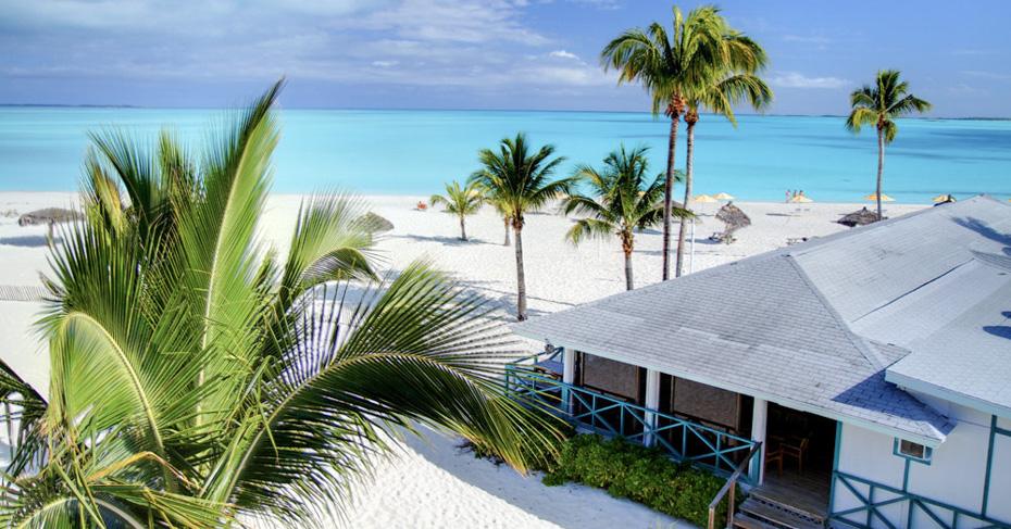 Treasure Cay Bahamas beach and resort. Take a treasure cay flights with Bahamas Air Tours from Florida to Bahamas.