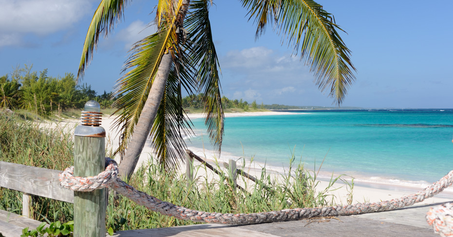 Flights to North Eleuthera Island on a one day Bahamas Cruise with bahamas Air Tours. Fly on a day trip to bahamas from Fort Lauderdale.