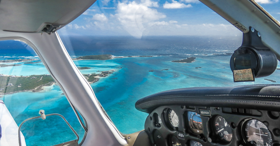 Why Island Hopping is the best way to Experience the Bahamas