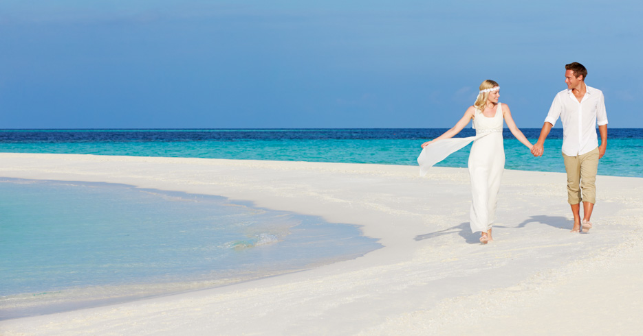 Bahamas beach wedding locations, best Florida wedding packages.