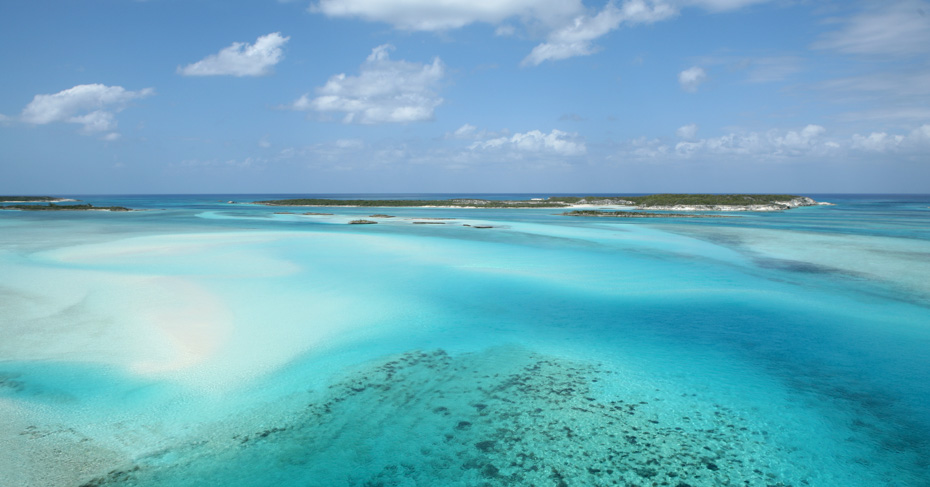 Bahamas Day Trips Orlando, fly to the Out Island with Bahamas Air Tours on the worlds first Orlado Day Trips to Bahamas