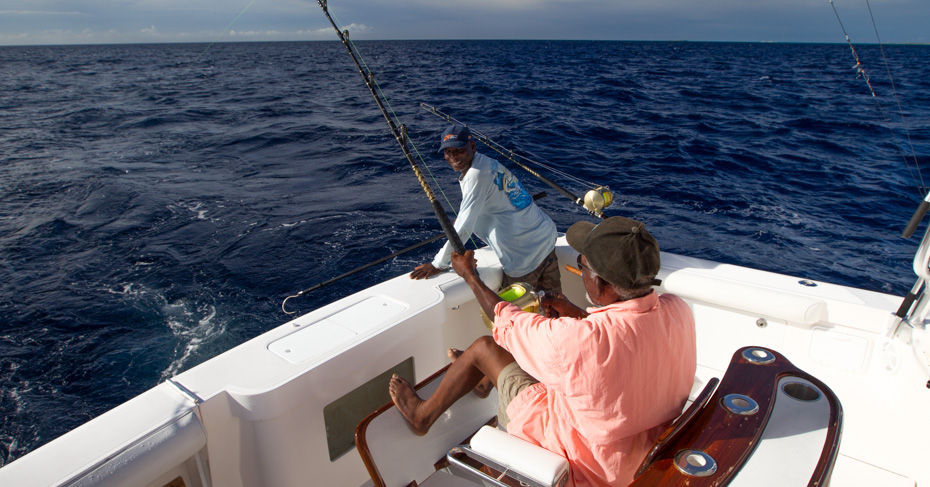 Bahamas Fishing Deep Sea bahamas fishing charters with Bahamas Air Tours
