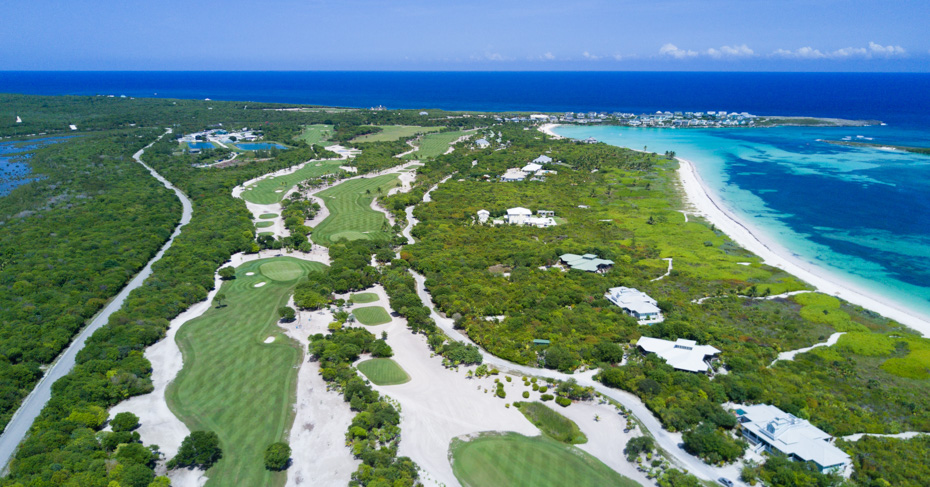 Why the Bahamas is a Golfer's Paradise