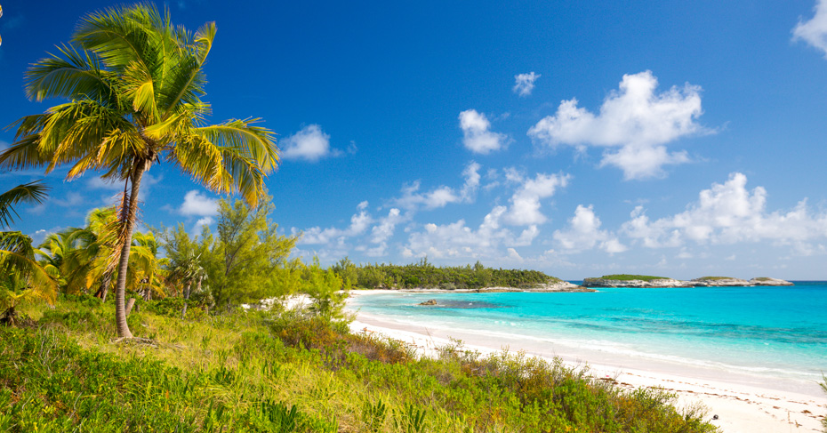 Best Bahamas hiking and bahamas hikes can be found on Eleuthera Island in the Bahamas Out Islands. Take a Bahamas Island Hopping tour with Bahamas Air Tours.