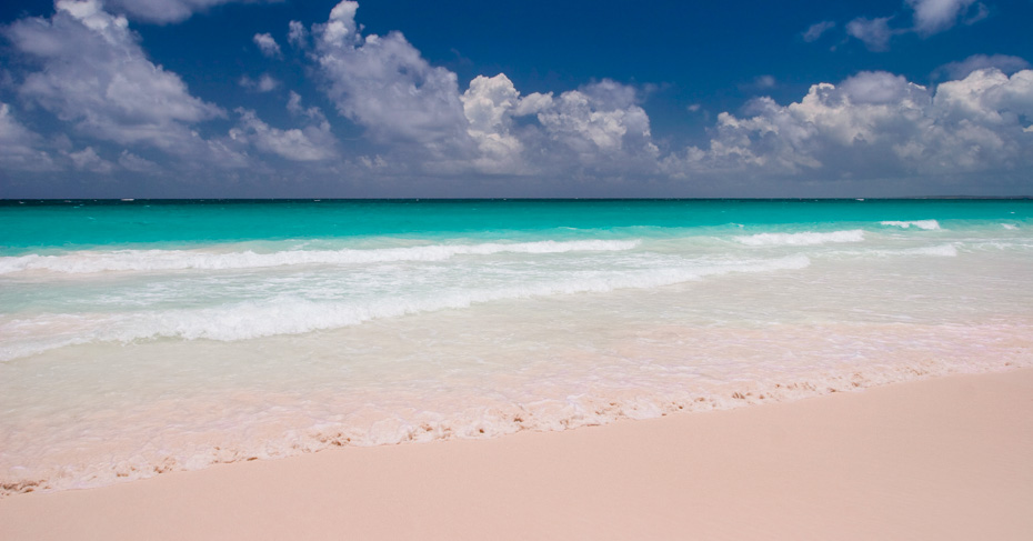 Which is the Best Bahamas Beach?