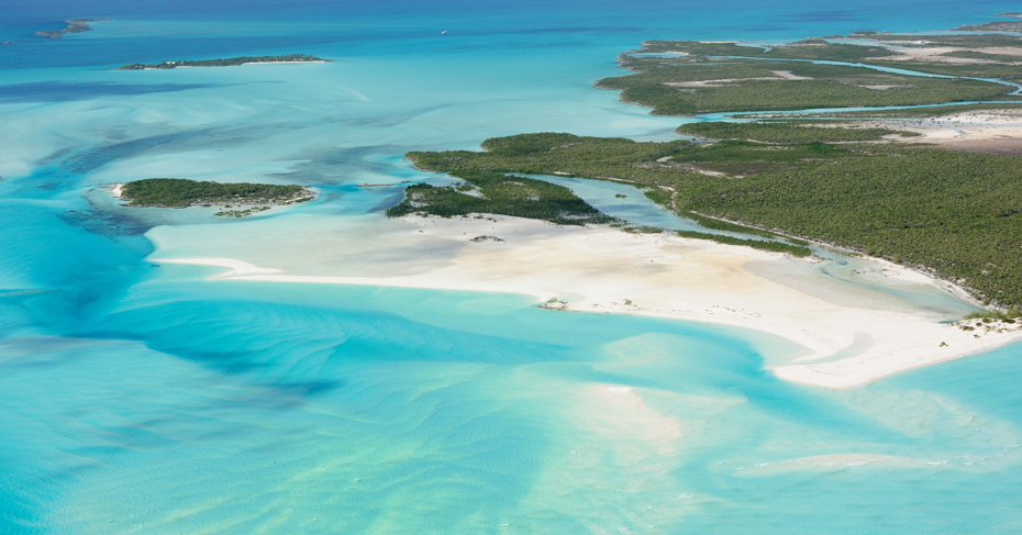Best Beaches in Exuma Cays. Discover the Out Islands on a Bahamas Island Hopping tour with Bahamas Air Tours flights from Florida. Copyright The Islands Of The Bahamas