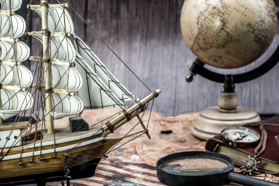 Did Christopher Columbus discover the Bahamas?