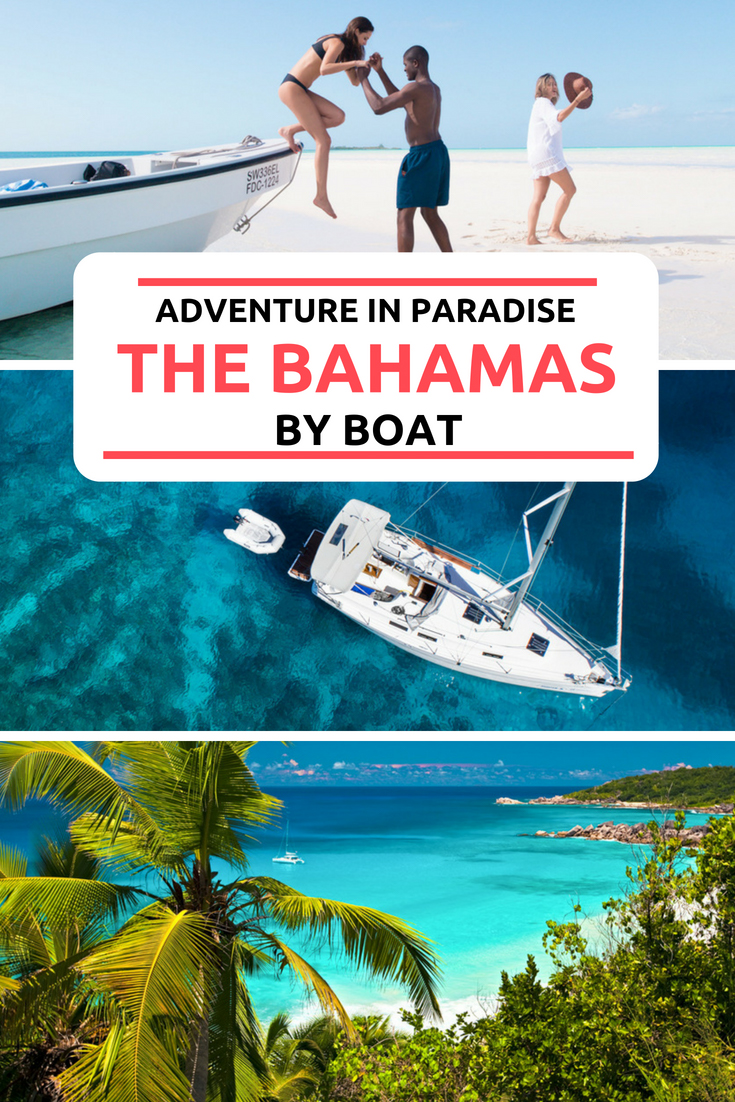 For the ultimate Bahamas Honeymoon inspiration head for the water and come on a Bahamas island Hopping adventure to the Bahamas out Islands. Leave Nassau, Paradise Island and Atlantis behind for the true authentic Bahamas Vacation experience with Bahamas Air Tours. #Bahamas #BahamasVacation #Atlantis