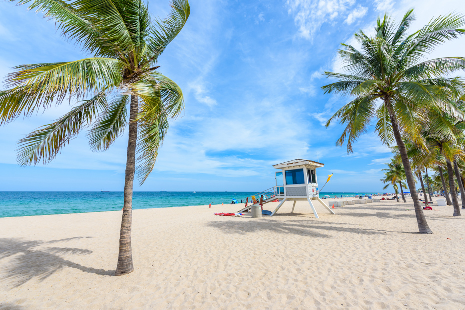 Discover the 10 Top Things to Do in Fort Lauderdale