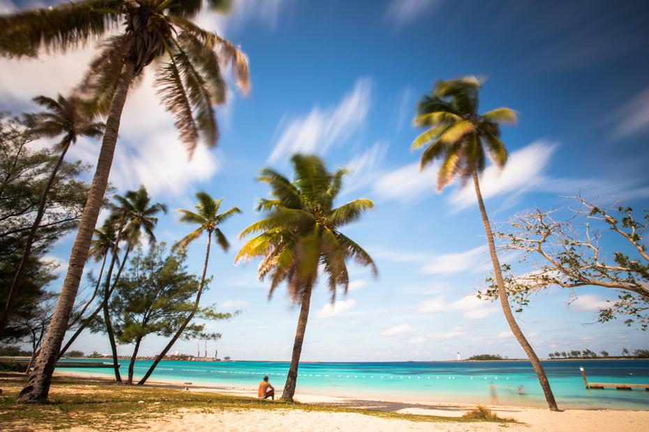 5 Reasons to visit Junkanoo Beach Nassau