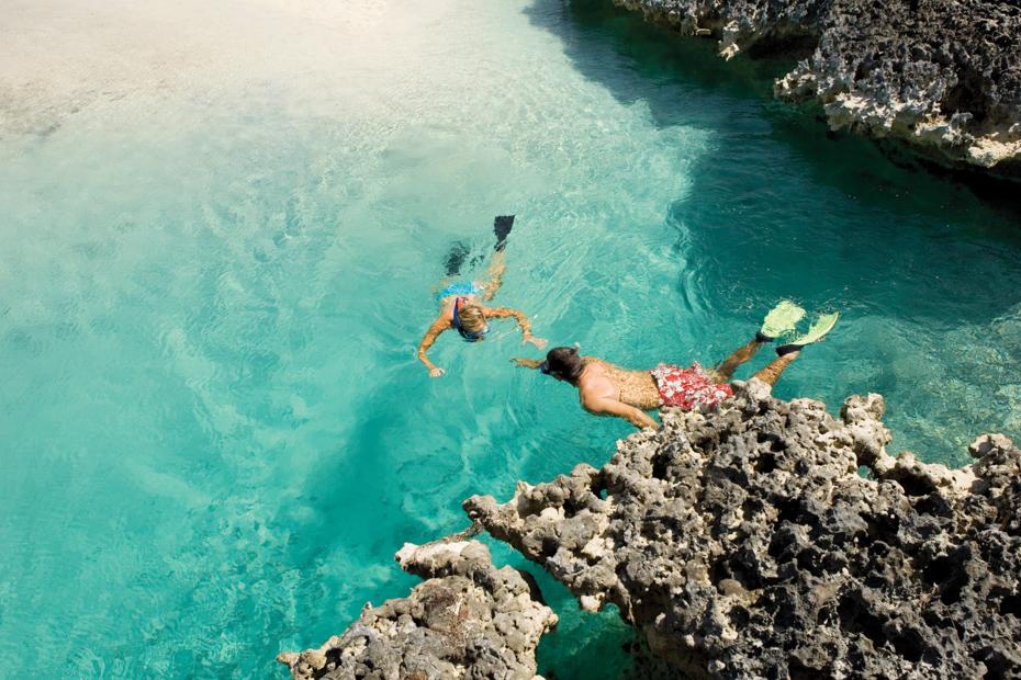 7 of the Best Nassau Snorkeling Spots