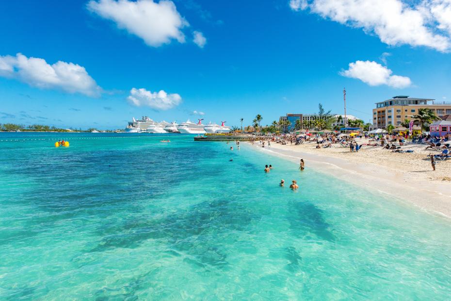 Visit Junkanoo Beach Nassau – a Nassau Beach worth listing as one of the top Nassau Bahamas Beaches and best beaches in Nassau Beach areas. Junkanoo Beach Nassau Bahamas is one of the top attractions and things to do in Nassau Bahamas Junkanoo.