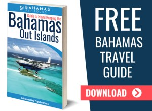 Bahamas Day Trip Travel Guidebooks. Disocver the Bahamas Out Islands with our Bahamas Travel Guide and take a Bahamas Tours with Bahamas Air Tours