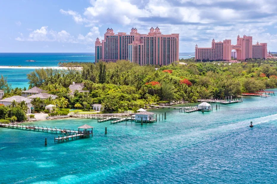 10 Top Things to do in the Atlantis Hotel Bahamas Resort