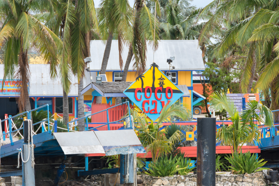 Check out all the Cococay Bahamas things to do.