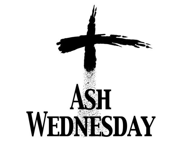 Ash Wednesday marks the beginning of the Lenten Season
