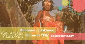 Bahamas Junkanoo Carnival: 3rd Time's A Charm