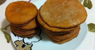 Modevik Pasta Bisküvisi