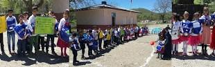 23 Nisan Diyarbakır okul yardımı
