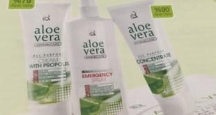Astım ve alerji sorunu yaşayanlar için LR