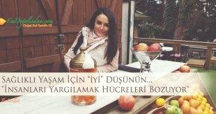 Hülya Çayoğlu Kurtkal ile En Doğalından röportajı
