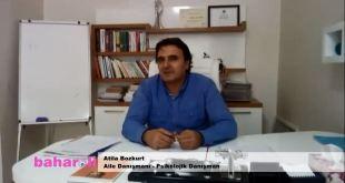 Uzman Psikolog Atila Bozkurt ile İki Yaş Sendromunu konuştuk