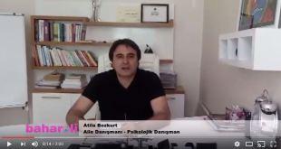 Eğitim Danışmanı Atila Bozkurt ile TEOG hakkında