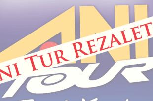 Tatilimizi kabusla başlatan Anı Tur Rezaleti