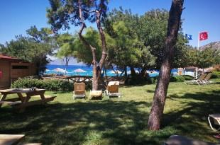 Bodrum Hapimag Sea Garden Otel