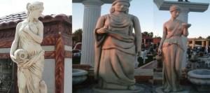 ROMA-HEYKELLERİ-