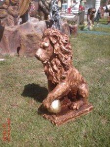 Aslan Figürü