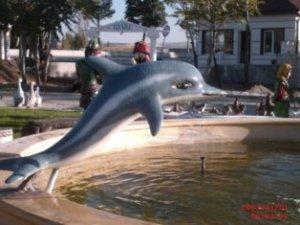 Yunus Balık Maketleri