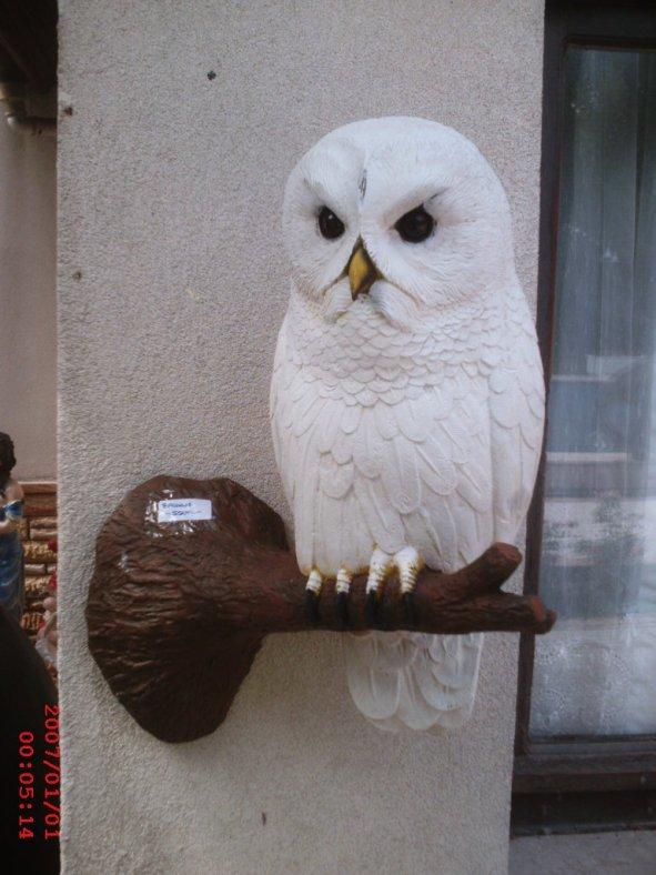 baykus-heykeli