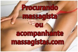 Clinicas de massagem, acompanhantes e garotas de programa