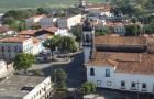 João Pessoa esta localizada a Ponta do Seixas, que é o ponto mais oriental das Américas