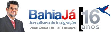 tasso -e logo BahiaJá __