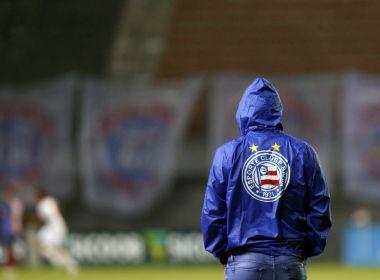 Após demitir Roger, Bahia quer definir novo técnico até o final de semana