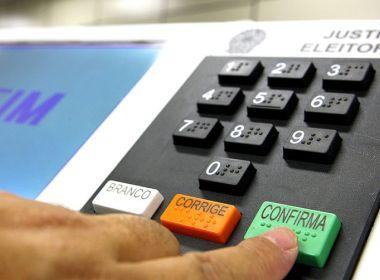 Em Tocantins, 7 suspeitos são presos por crime eleitoral na eleição de governador