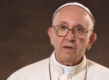 Papa Francisco diz que o 'inferno não existe', afirma jornal italiano