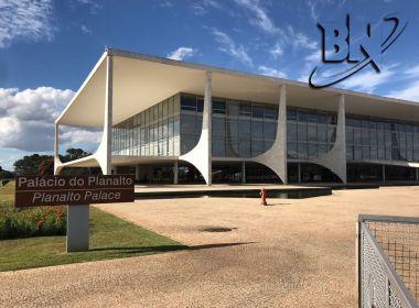 Palácio do Planalto não comenta reprovação recorde de Temer em pesquisa Datafolha